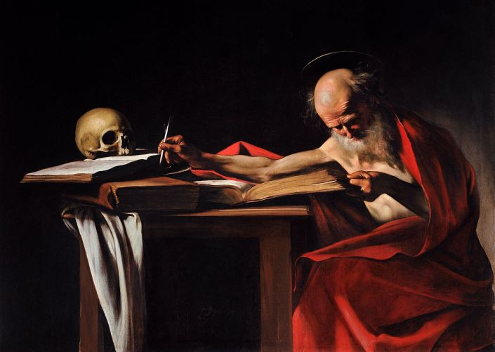 1200px-Saint_Jerome_Writing-Caravaggio_(1605-6)