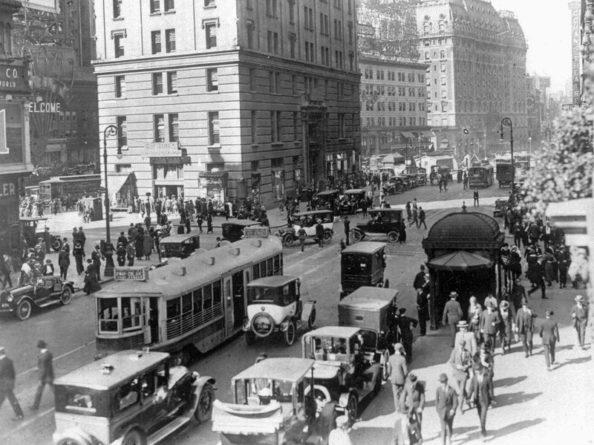 New-York-1920s