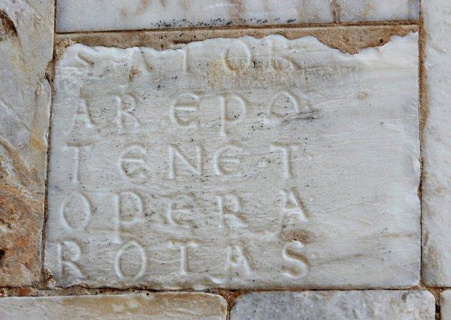 SATOR_Duomo_di_Siena